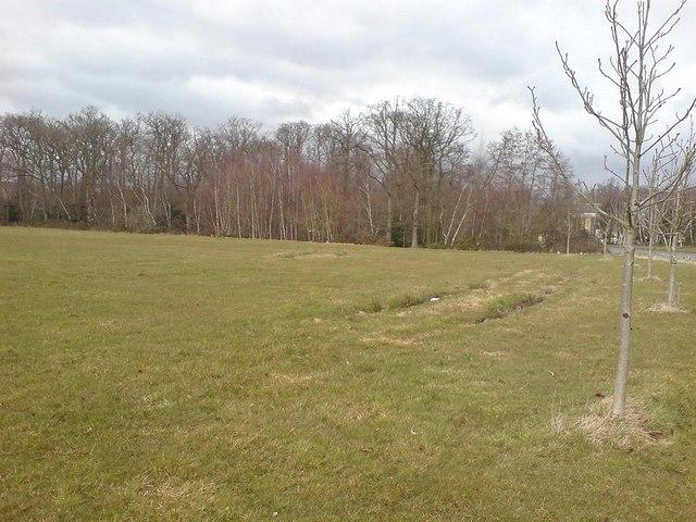 Recreation Ground, Ancells Farm