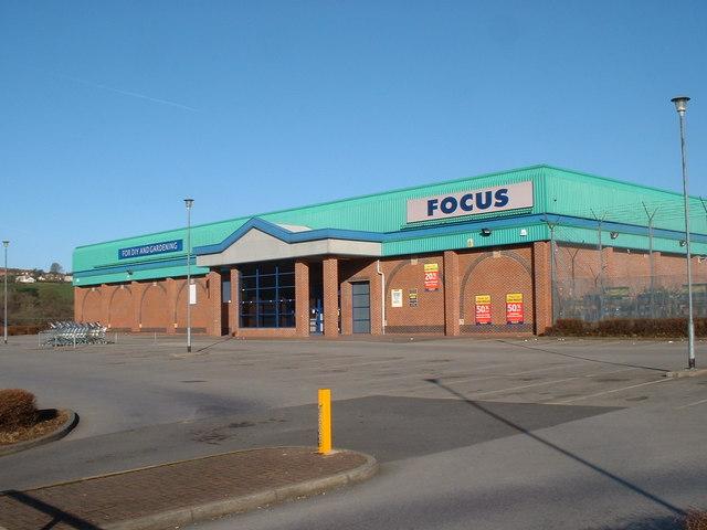 Focus DIY Store