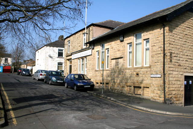 St. John's Ambulance Centre, Eleanor Street, Nelson