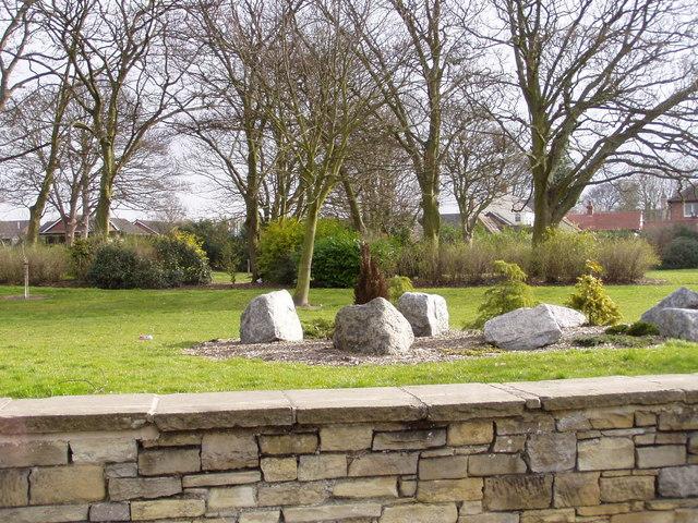 Ornamental Park