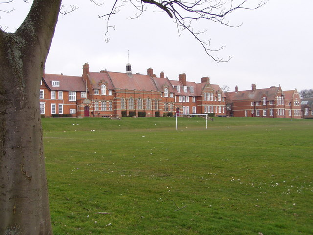 Bridlington School