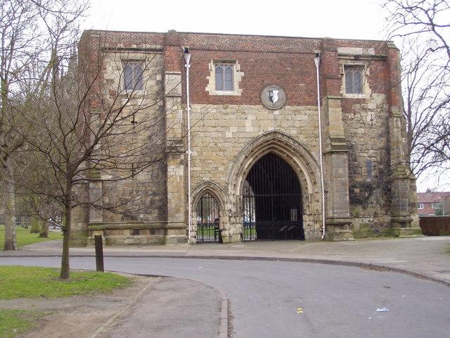 Bayle Gate