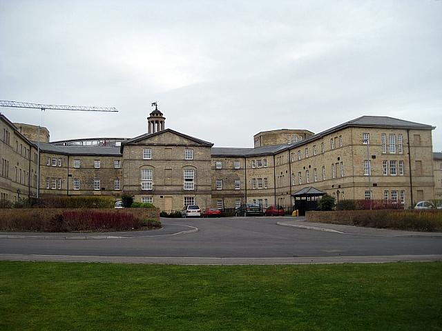 Parklands Manor