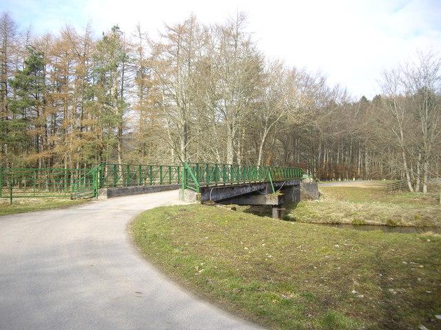 Aswanley Bridge