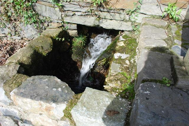 Ffynnon Penmorfa Well