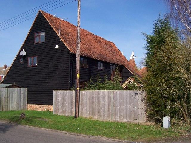 No. 26 East Barn