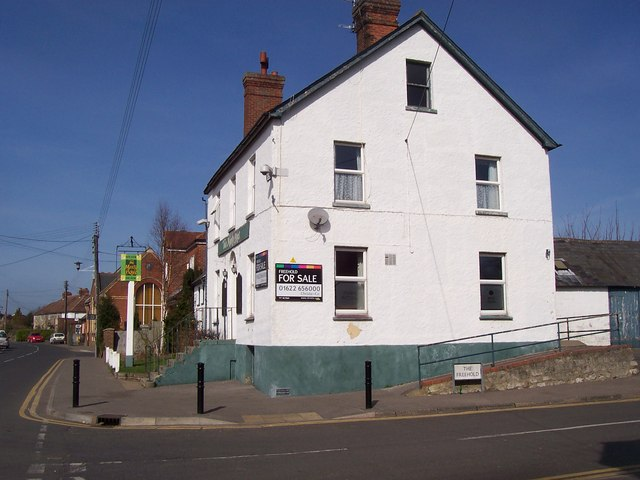 The Merry Boys Public House, East Peckham