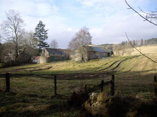 Torry farm