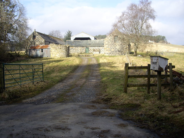 Access to Torry Farm
