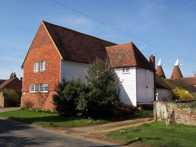 The Barn, Barnes Street