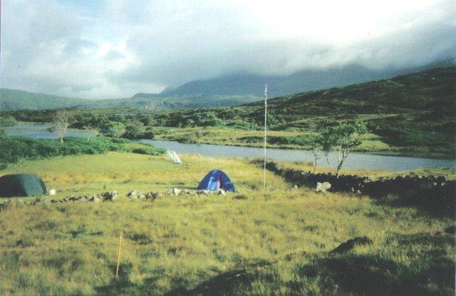 Loch Doire an Lochain