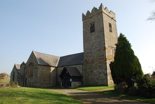 Eglwys Llanbeblig