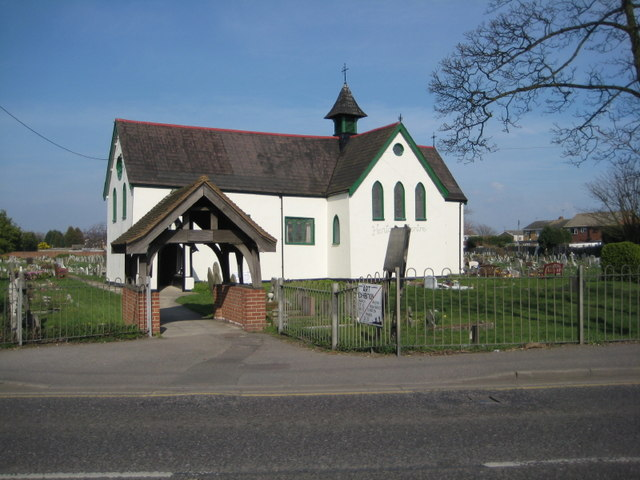 Canvey Island Heritage Centre