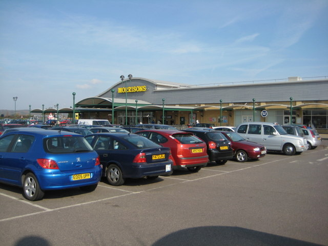Morrisons Canvey