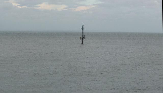 Minehead : The Bristol Channel