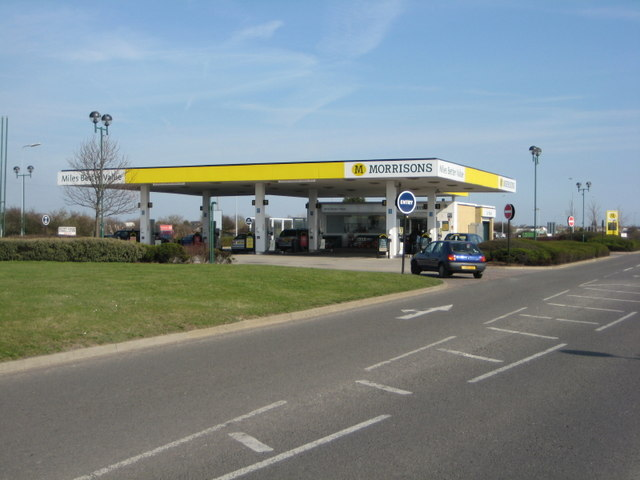 Morrisons Canvey Island Phone Number