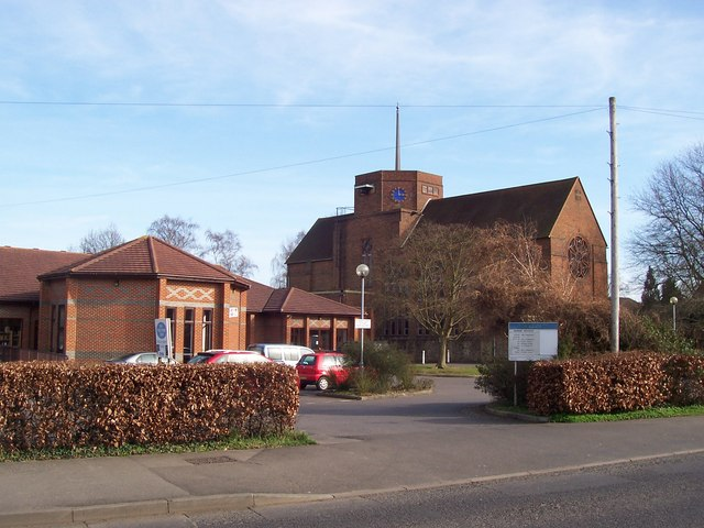 St Andrew's Methodist Church, Paddock Wood