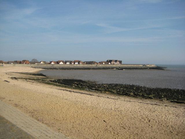 Thorney Bay