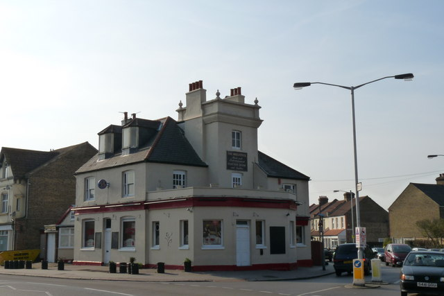 The Brigstock Public house