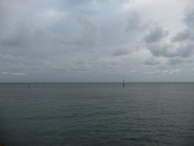 Minehead : Beacons in the Atlantic