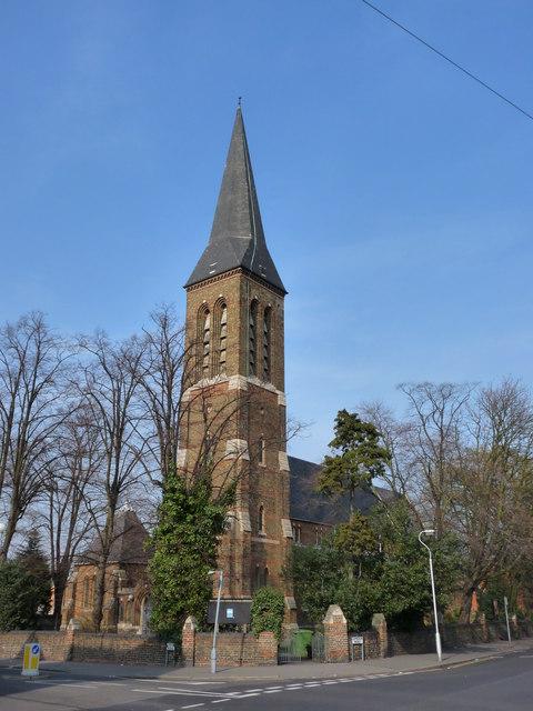 St.Saviours Church