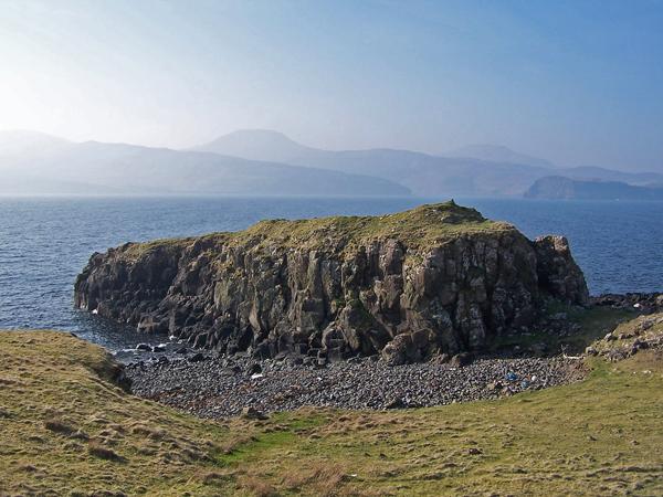 Site of Dùn Nèill