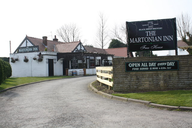 The Martonian Inn