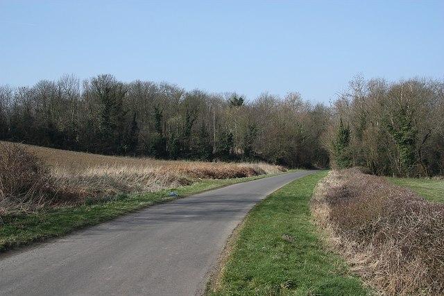 Styrrup Lane