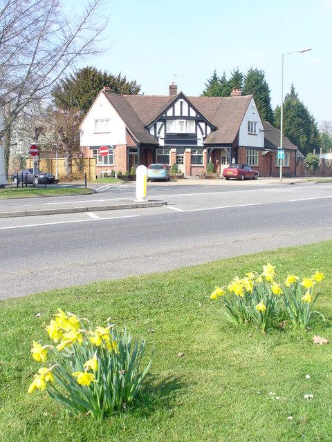 Hampton Court Road