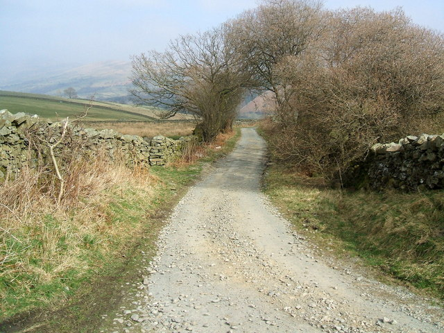 Browfoot Lane