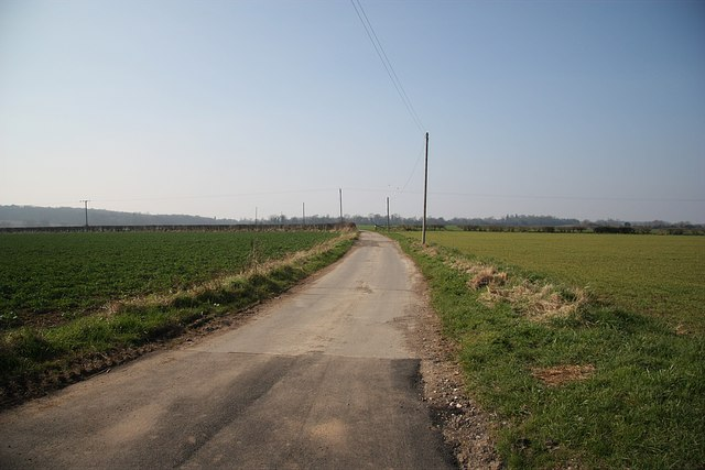 Folds Lane