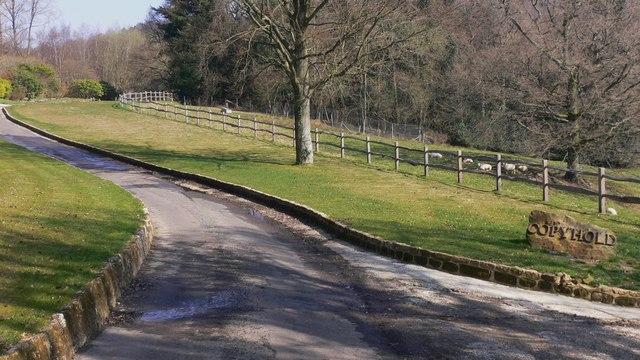 Copyhold Lane, Fernhurst