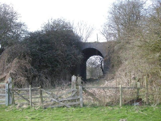 Shawell-Great Central Railway