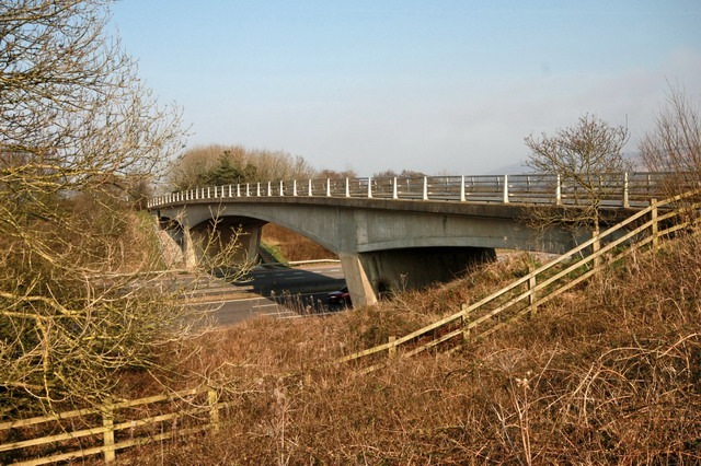 Motorway Bridge