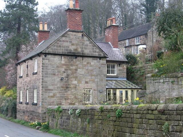 Makeney - Forge Cottage