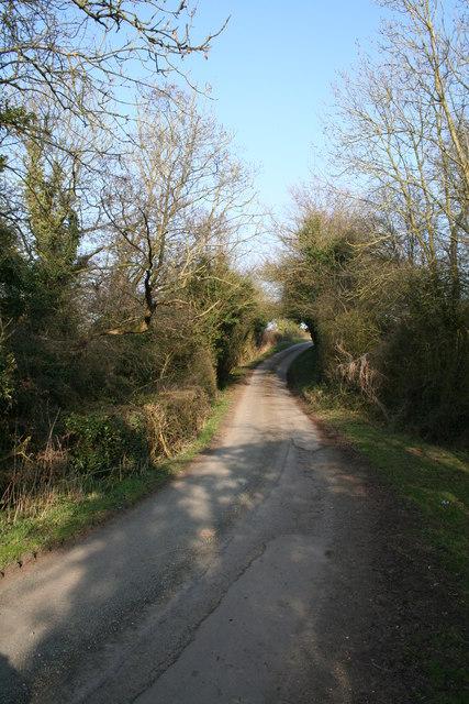 Rural Archway
