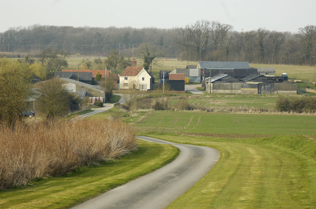 Smith's Green Farm