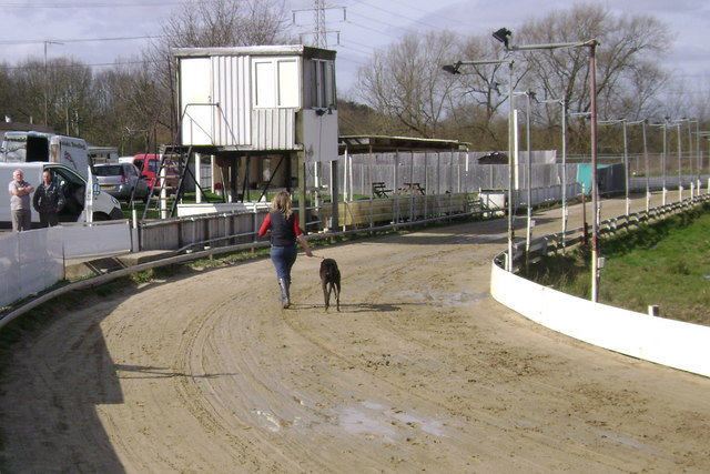 Warwick Dog Track