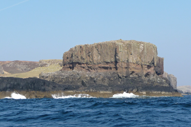 Harlosh Island