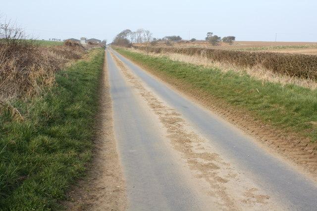 Stonepit Lane