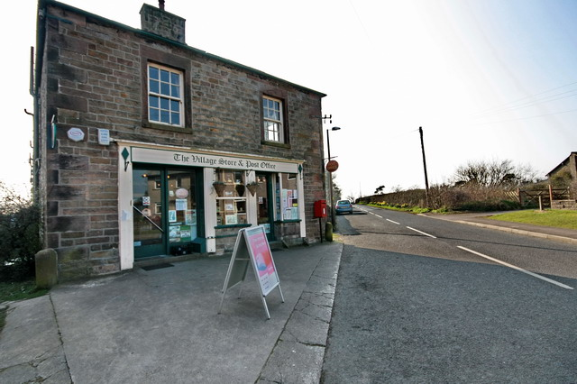 Village Store and Post Office