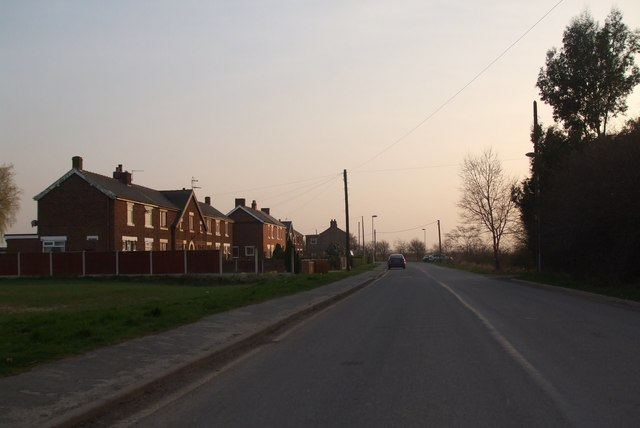 Eastoft Road