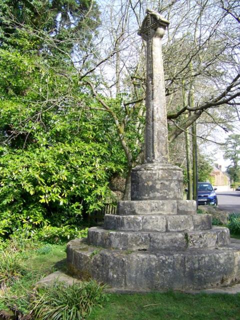 Market Cross, Nunney