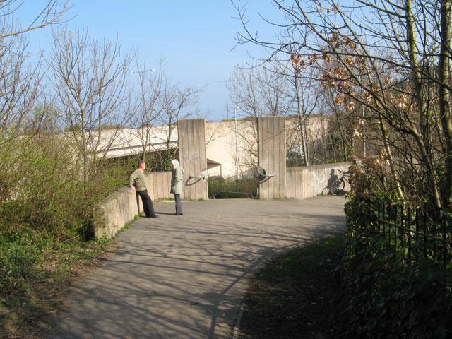 More brutalism