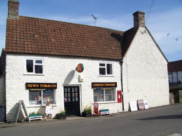 Post Office, Nunney