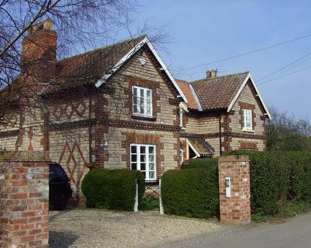 Carr Lane, Appleby