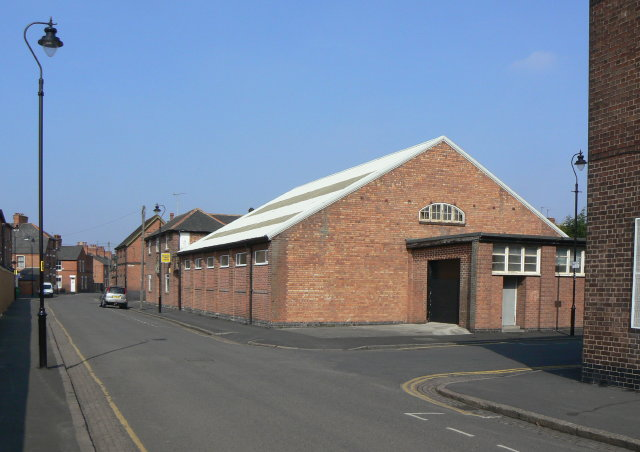 Meadows Community Centre