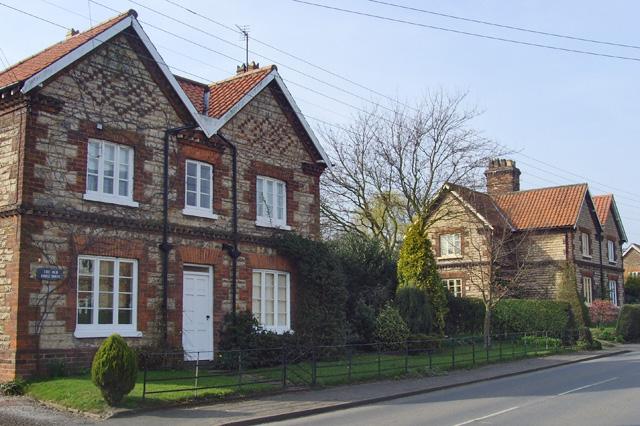 Ermine Street, Appleby