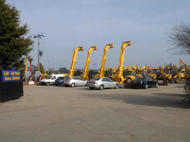 SJH Plant Sales