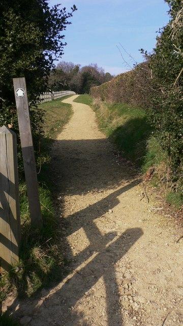 A new permissive path
